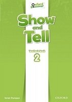 Show and Tell 2 TB