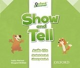 Show and Tell 2 Class Audio CD (2)