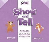 Show and Tell 3 Class Audio CD (2)