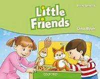 Little Friends CB