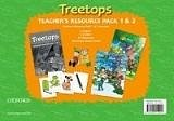 Treetops 1 a 2 Teacher's Resource Pack