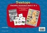 Treetops 3 a 4 Teacher's Resource Pack