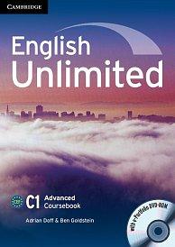 Coursebook with e-Portfolio English Unlimited Advanced