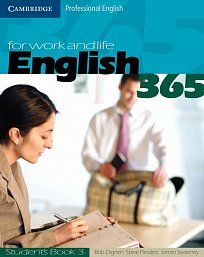 Student´s Book English365 3