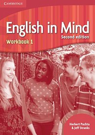 Work Book English in Mind 2nd Edition Level 1