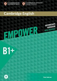 Workbook with Answers with Audio Cambridge English Empower Intermediate