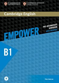 Workbook with Answers with Audio Cambridge English Empower Pre-Intermediate