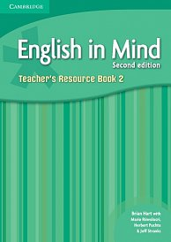 Teacher´s Resource Book English in Mind 2nd Edition Level 2
