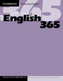 Teacher´s Book English365 2