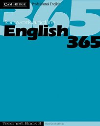 Teacher´s Book English365 3