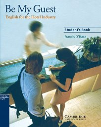Student´s Book Be My Guest