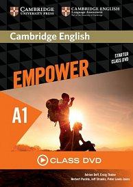 Class DVD Cambridge English Empower Starter
