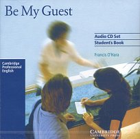 Audio CDs (2) Be My Guest