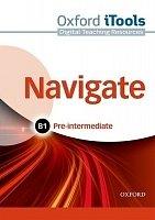 iTools Navigate Pre-Intermediate B1