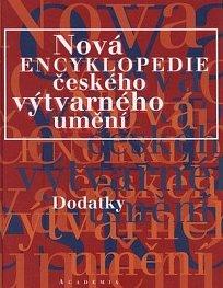 Nová encyklopedie českého výtvarného umění - dodatky