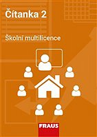 Čitanka 2 Flexibooks multilicence
