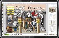 MIUč+ Čítanka 4 - žákovská licence na 1 školní rok