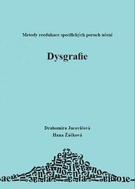 Metody reedukace specifických poruch učení - Dysgrafie
