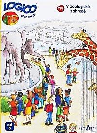 V zoologické zahradě