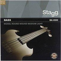 Sada strun Stragg BA 4500 (6 ks)