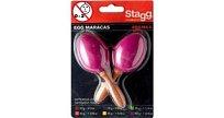 Maracas vajíčka EGG MA S/MG