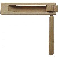 Řehtačka dřevěná Stagg WRA 145S