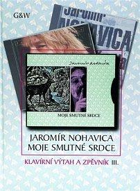 Jaromír Nohavica (3. díl) Moje smutné srdce