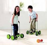 Pedal vozítko/pedal We Play KP6204