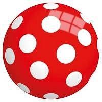 Punkt 13cm dětský míč
