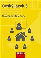 ČJ 5 Flexibooks multilicence