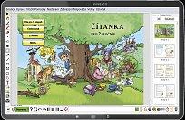 MIUč+ Čítanka 2 - učitelská licence