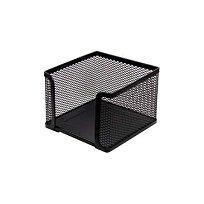 Stojánek na špalíček drátěný černý