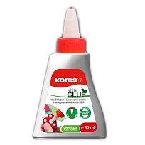 Lepidlo Kores White Glue 60g
