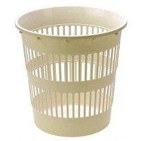 Koš odpadkový děrovaný PH bílý