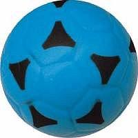 Molitanový míč 22 cm s prolisy SOFT