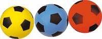 Molitanový soft pěnový míč 120mm