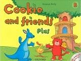 Cookie and Friends B CB Plus Audio CD Pack