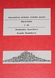 Interaktivní učebnice ČJ – 1.díl - Pravopis