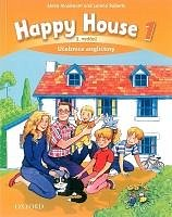 Happy House 1 CB CZ 3rd Edition