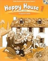 Happy House 1 AB CZ 3rd Edition