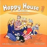 Happy House 1 Class Audio CDs (2) 3rd Edition