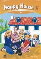 Happy House 1 DVD 3rd Edition