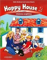 Happy House 2 CB CZ 3rd Edition