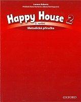 Happy House 2 TB CZ 3rd Edition