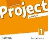Project 1 Class Audio CDs (3) (4. vydání)