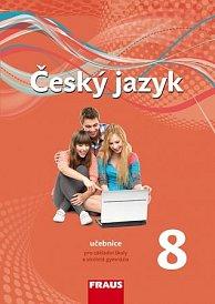 Český jazyk 8 nová generace - UČ