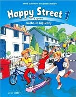 Happy Street 1 CB CZ 3rd Edition