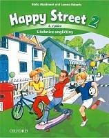 Happy Street 2 CB CZ 3rd Edition
