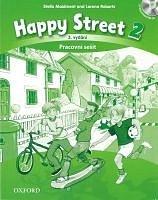 Happy Street 2 AB CZ 3rd Edition