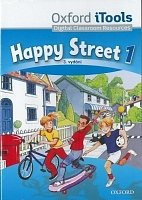 Happy Street 1 iTools 3rd Edition